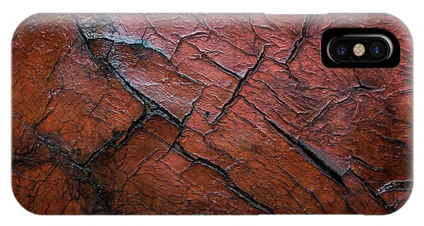 Worn And Weathered IPhone Case