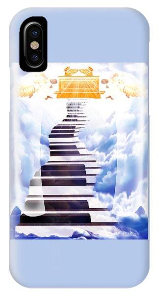 Worship Encounter IPhone Case