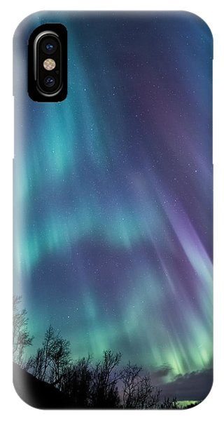 Beam iPhone Case - Worth The Wait by Tor-Ivar Naess