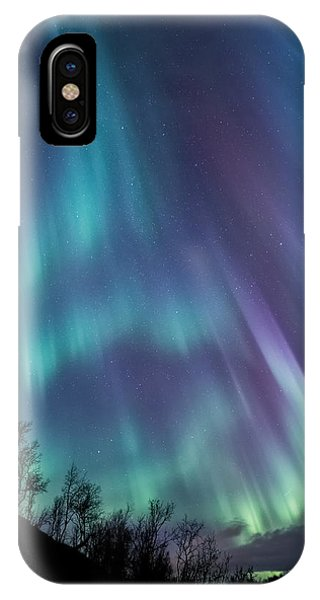 Purple iPhone Case - Worth The Wait by Tor-Ivar Naess