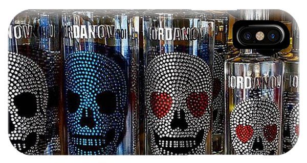 Would You Drink This #vodka? Also What Phone Case by Dante Harker