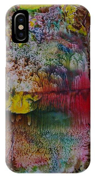 Wow- Exotic Landscape IPhone Case