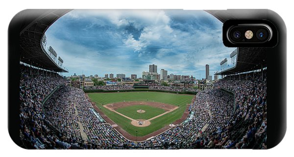 Wrigley Color IPhone Case