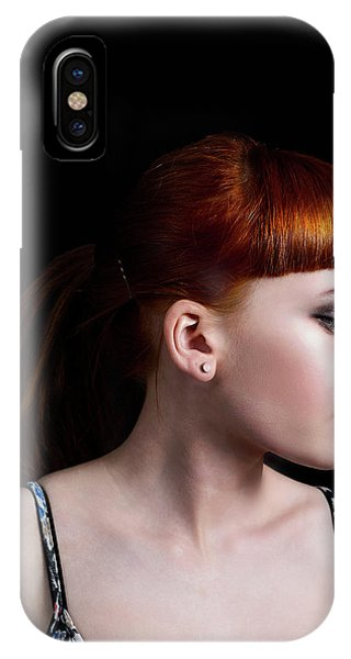 Yasmin Studio Right IPhone Case