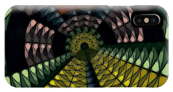 iPhone Case - Yellow Brick Road by Lisa Marie Towne