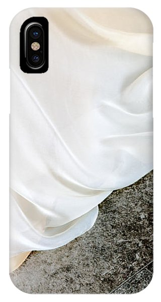 Yellow Dress #9936 IPhone Case