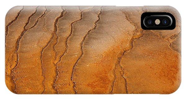 Yellowstone 2530 IPhone Case