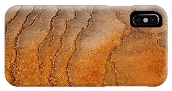 Yellowstone 2530 IPhone Case