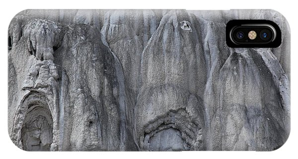 Yellowstone 3683 IPhone Case