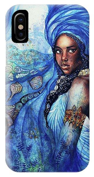 Yemoya IPhone Case