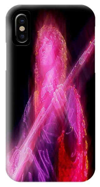 Yessquire IPhone Case