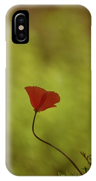 Yet She Persisted IPhone Case