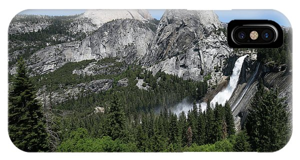 Yosemite View 30 IPhone Case