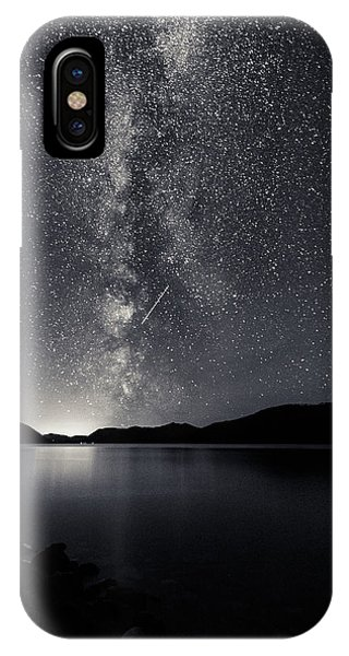 You Know That You Are IPhone Case