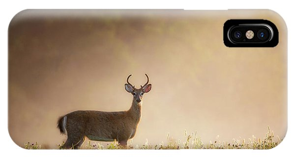 Young Buck IPhone Case