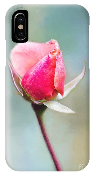 Young Love IPhone Case