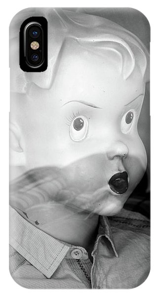 Young Willy IPhone Case