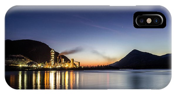 Banff iPhone Case - Your Light Awakens Me by Evelina Kremsdorf