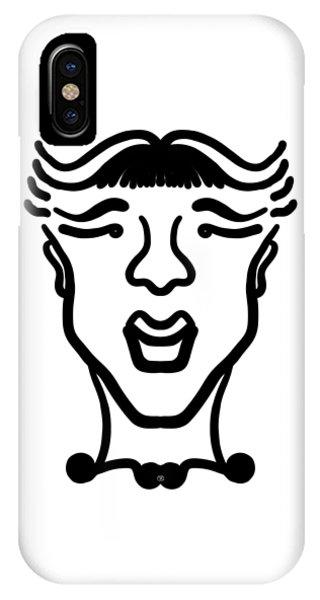Yuma IPhone Case