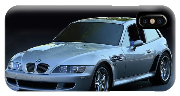 Z3 M Coupe IPhone Case