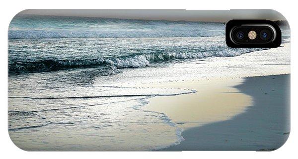 Zamas Beach #13 IPhone Case