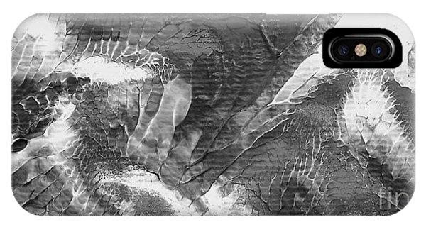 Zen Abstract A10115ajpg IPhone Case