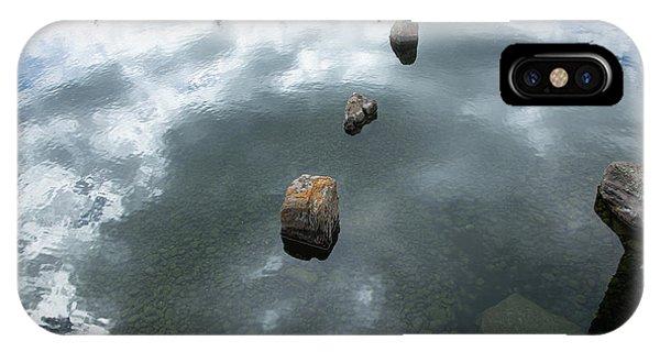 Zen Moment IPhone Case