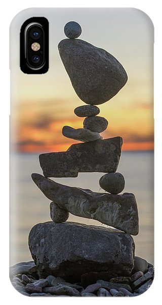Zen IPhone Case