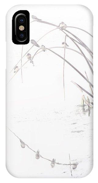 Zen Streamside IPhone Case