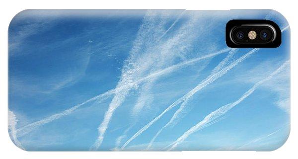 Zephyrus IPhone Case