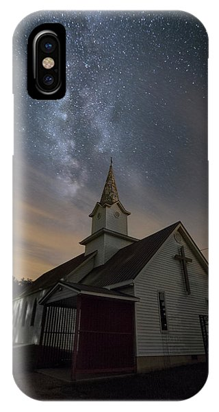 Lutheran iPhone Case - Zion by Aaron J Groen