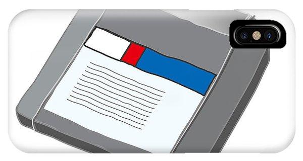 iPhone Case - Zip Disk by Moto-hal