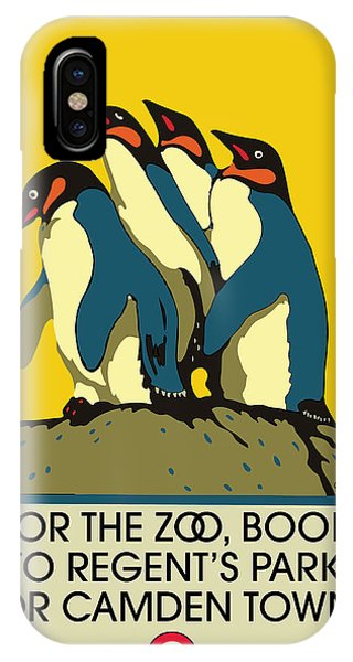 Vector iPhone Case - Zoo Underground by Gary Grayson