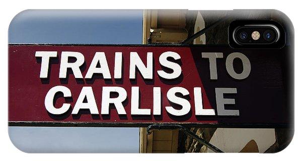 06/06/14 Settle. Station View. Destination Board. IPhone Case