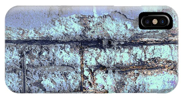 IPhone Case featuring the photograph Art Print Abstract 15 by Harry Gruenert