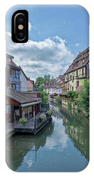 Colmar In France IPhone Case