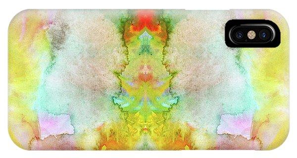 iPhone Case - Ghost by Michal Boubin