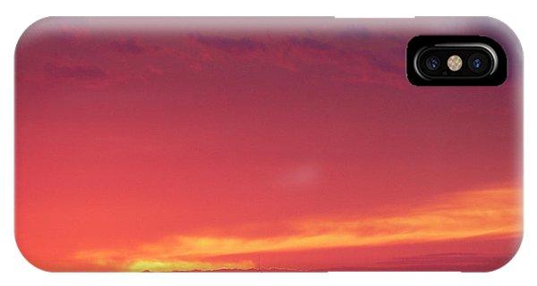 iPhone Case - Gone Fishing by Tony Cordoza