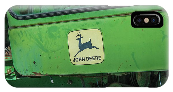 John Deere IPhone Case