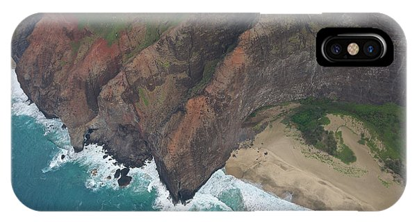 iPhone Case - Na Pali by Steven Lapkin