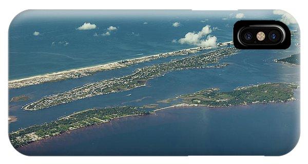 Ono Island-5326 IPhone Case