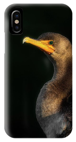 Standing Tall And Proud IPhone Case