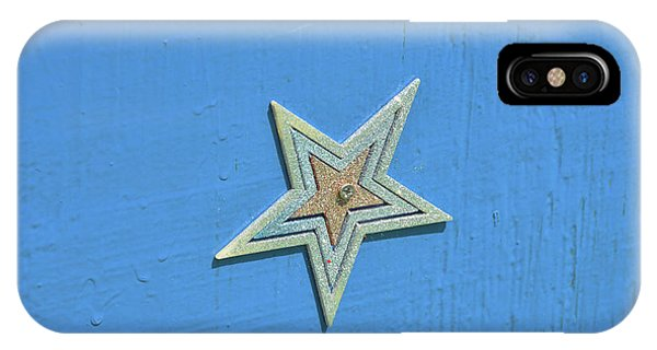 Starlight Starbright IPhone Case