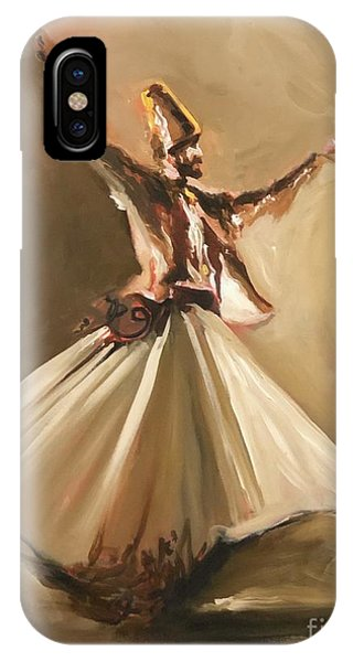 Sufi IPhone Case