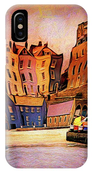 Tenby IPhone Case