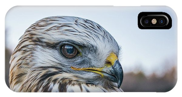 IPhone Case featuring the photograph B2 by Joshua Able's Wildlife