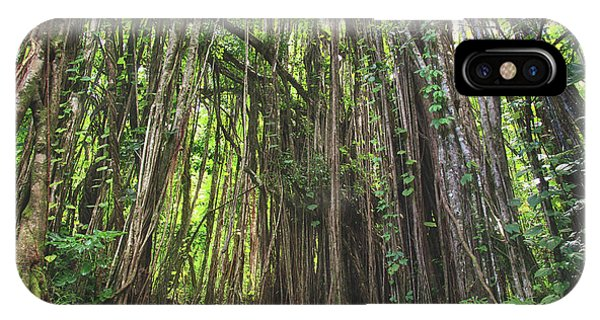 Oahu Hawaii iPhone Case - Where Life Takes Us by Laurie Search