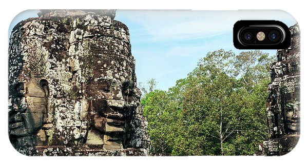 Siem Reap, Cambodia Phone Case by Miva Stock