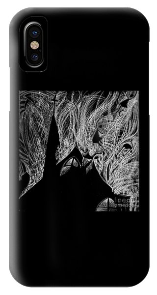 16th Street Church Bombing IPhone Case