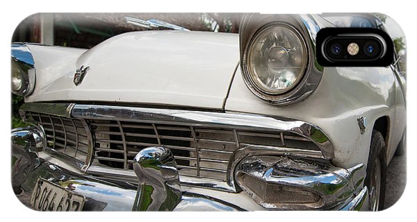 1953 Cuba Classic IPhone Case
